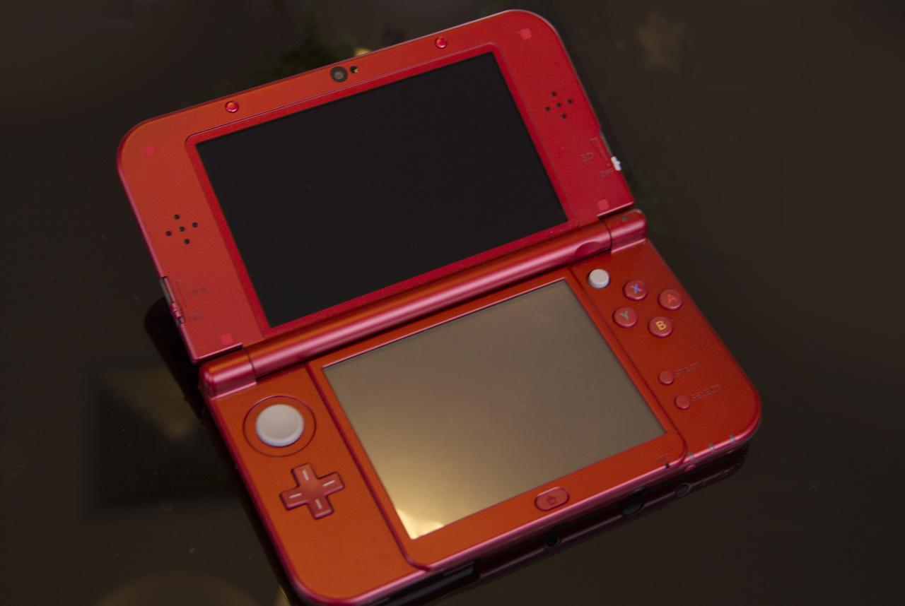 Análise: New Nintendo 3DS XL [vídeo]