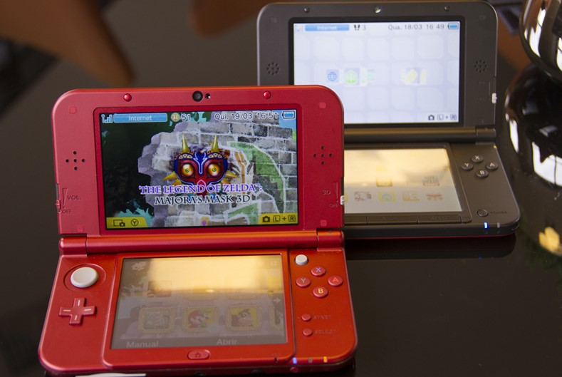 Análise: New Nintendo 3DS XL [vídeo]