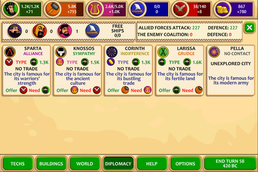 Pre-Civilization Marble Age - Imagem 2 do software