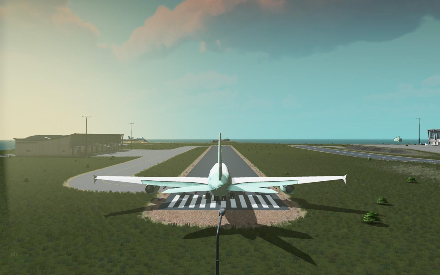 Cities: Skylines ganha mod que permite pilotar um avião