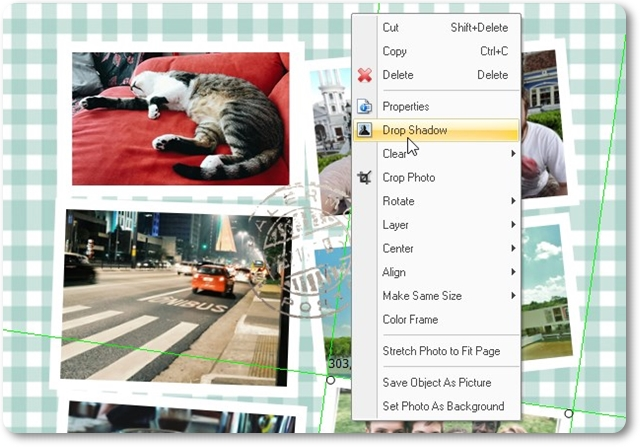 Picture Collage Maker Pro Download para Windows Grátis