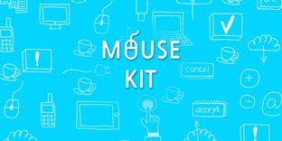 Mouse Kit (Keyboard+Presenter)