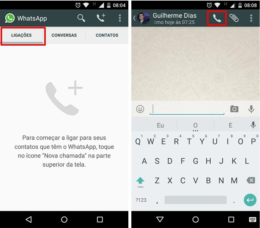 WhatsApp - Imagem 4 do software