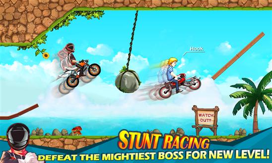Stunt Racing - Imagem 1 do software