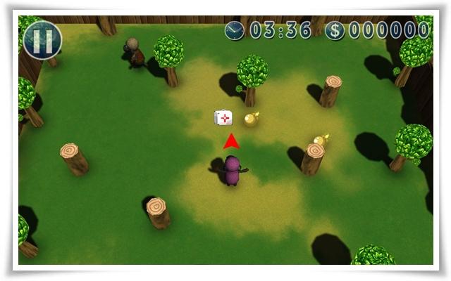 Battlesheep - Imagem 1 do software
