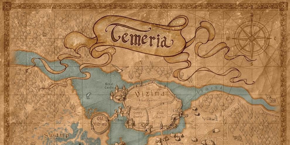 Gigantesco confira o mapa completo de the witcher 3 wild hunt gigantesco confira o mapa completo de the witcher 3 wild hunt voxel gumiabroncs Images