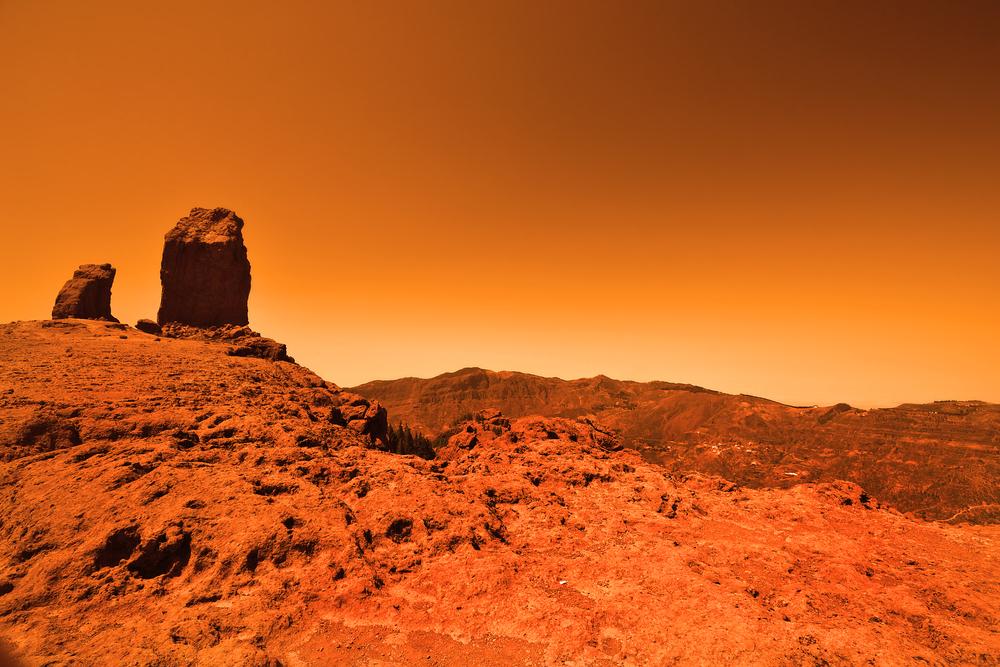 Saiba fatos e curiosidades sobre Marte, o Planeta Vermelho ...