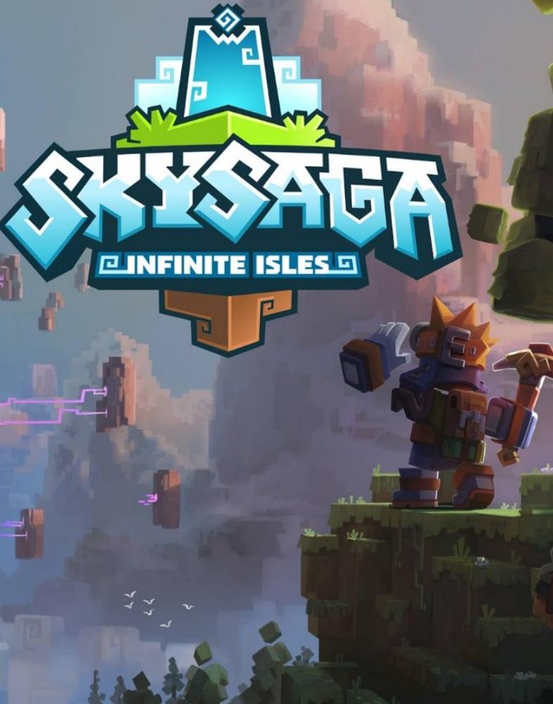 SkySaga: Infinite Isles
