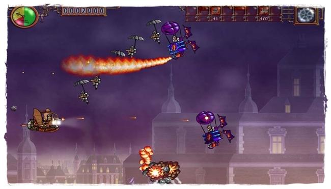 Crazy Steam Bros 2 - Imagem 1 do software
