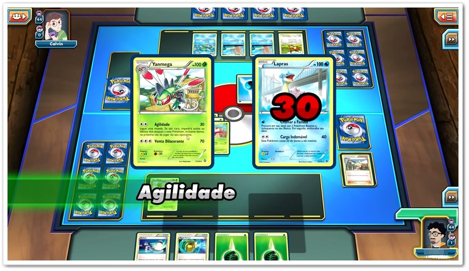 Pokémon TCG Online - Imagem 1 do software
