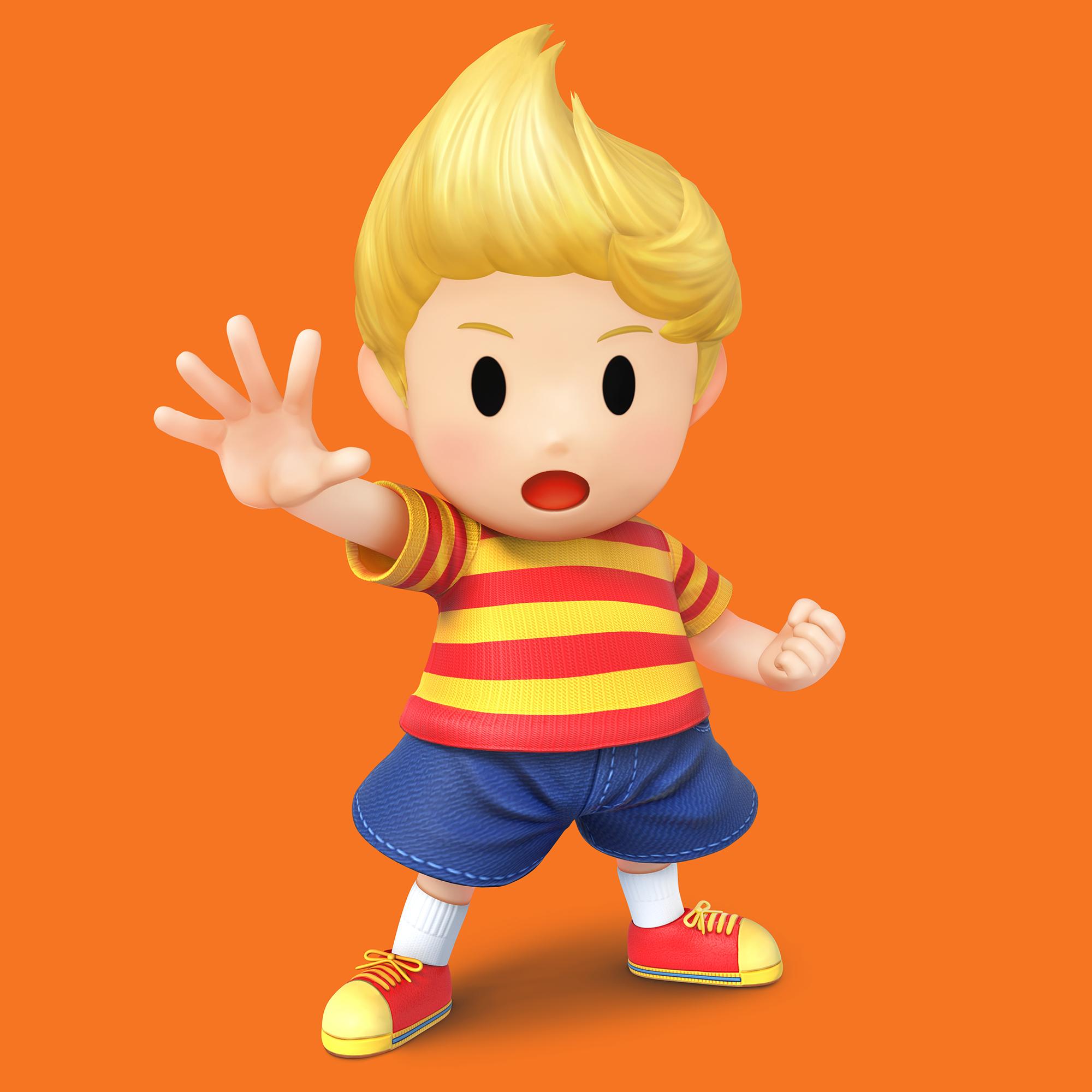Confira as imagens e trailer dos trajes dos personagens de Super Smash Bros
