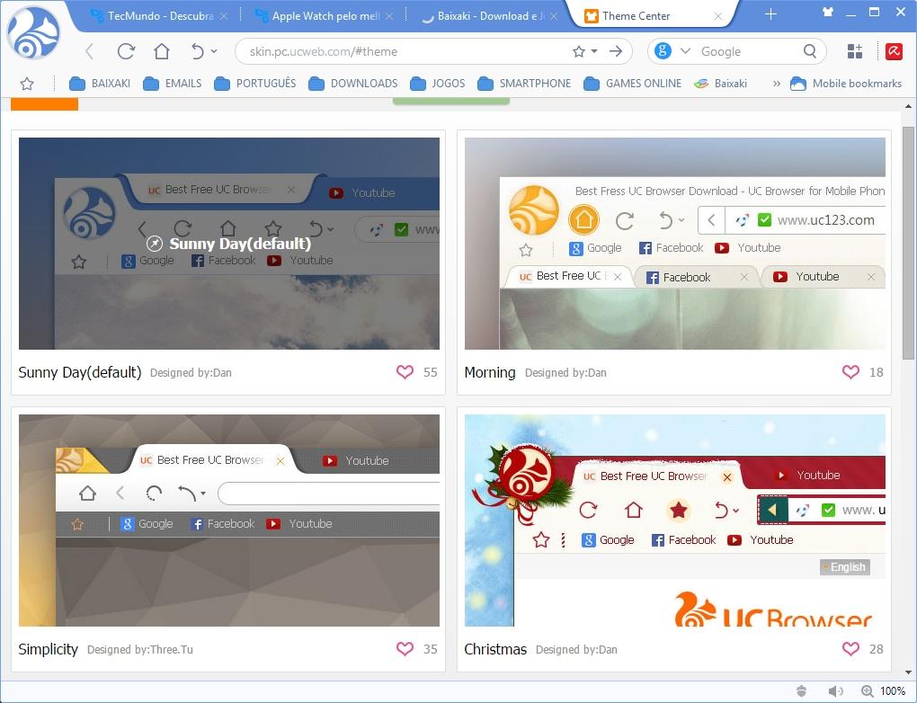 Uc browser download imagem 4 do uc browser stopboris Gallery
