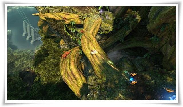 Halo: Spartan Strike - Imagem 2 do software