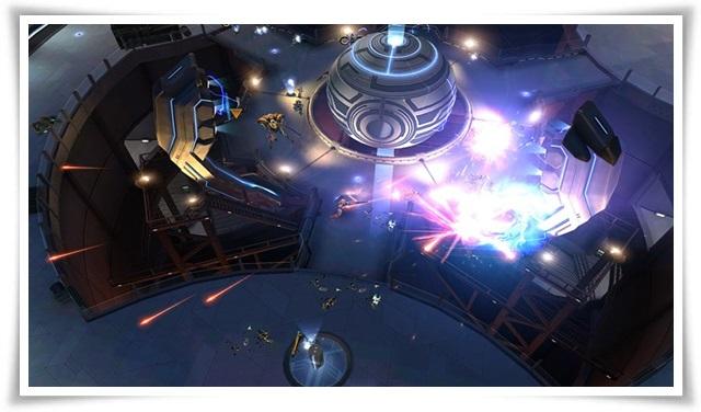 Halo: Spartan Strike - Imagem 3 do software