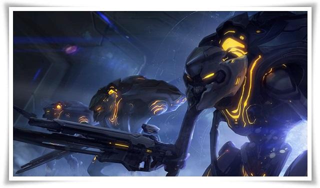 Halo: Spartan Strike - Imagem 4 do software