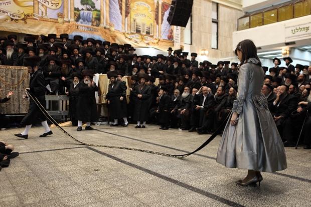 Coisas e rituais judaicos