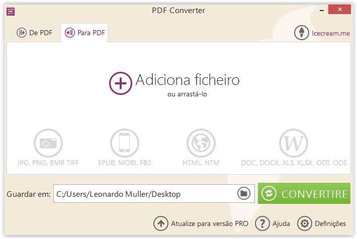 Pdf Creator Completo Em Portugues