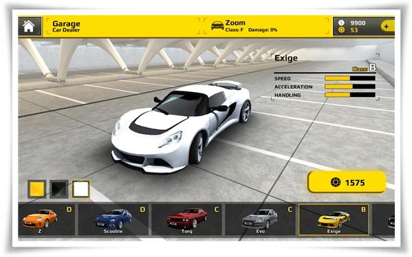 Momentum Racing - Imagem 1 do software