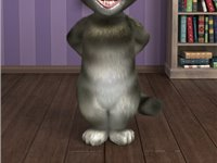 Imagem 2 do Talking Tom 2