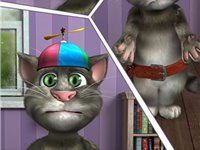 Imagem 3 do Talking Tom 2