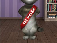Imagem 4 do Talking Tom 2
