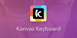 Kanvas Keyboard