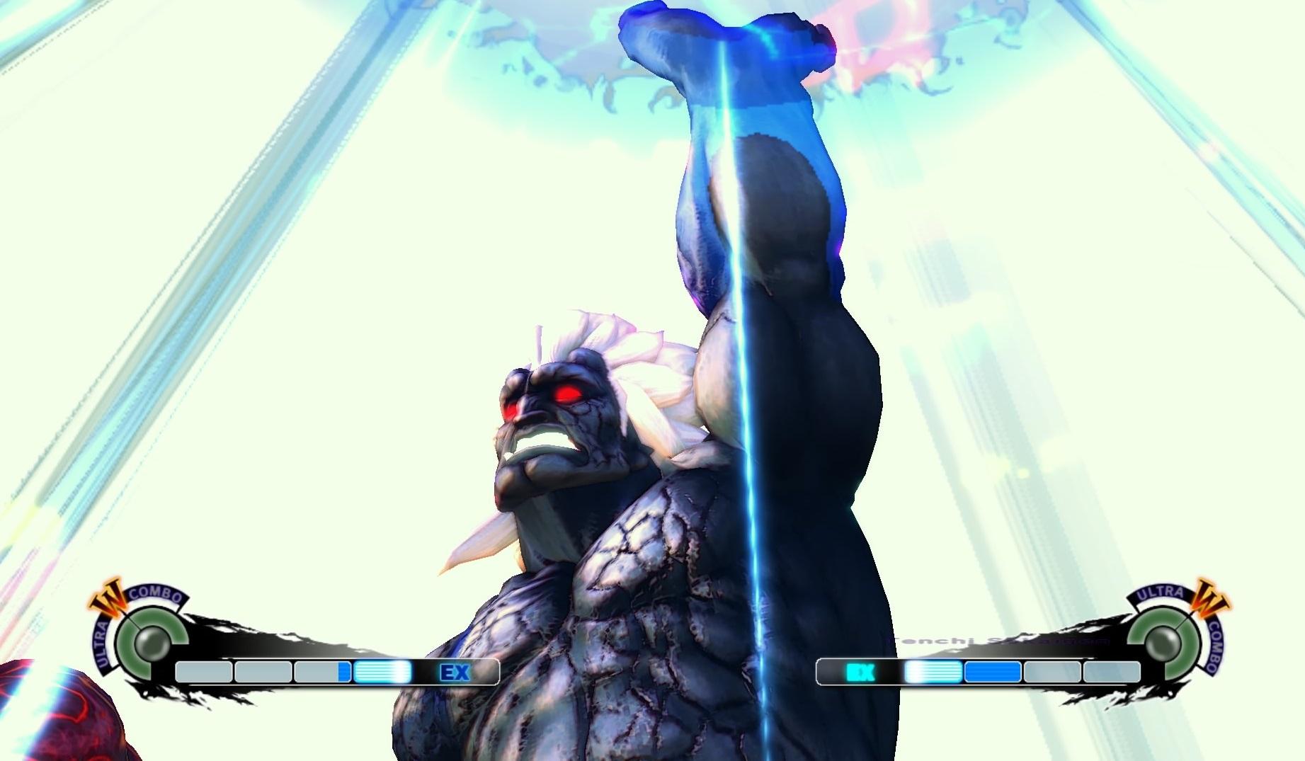 Veja as imagens de Ultra Street Fighter IV que chega dia 26 de Maio no PS4