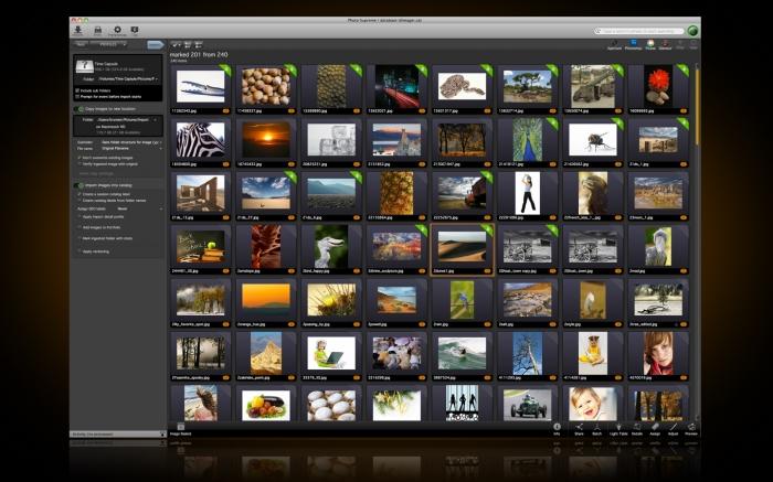 Photo Supreme - Imagem 2 do software