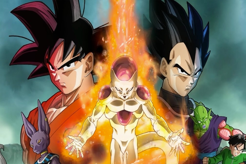 Dragon Ball Super Continuacao Canonica De Dbz Chega Em Julho As