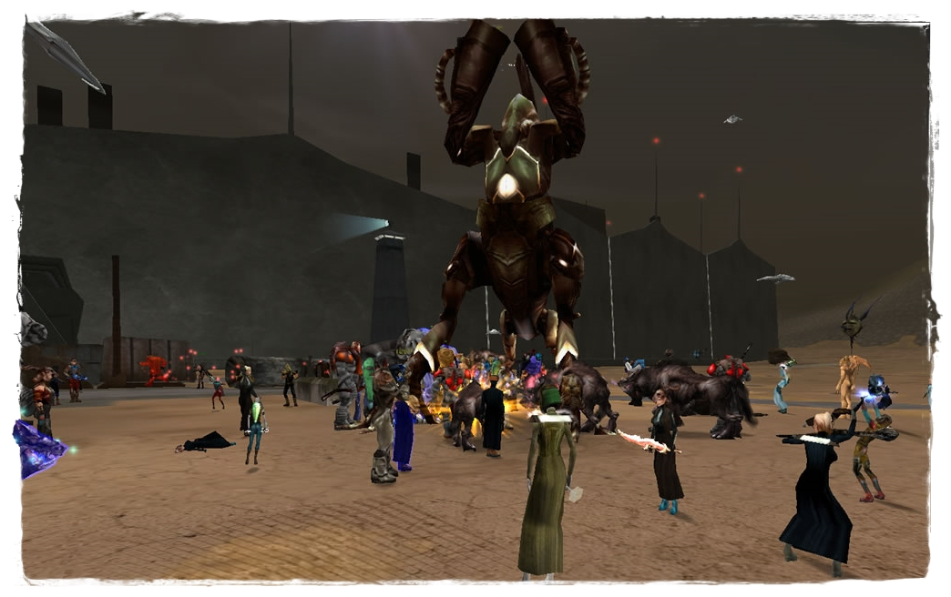 Anarchy Online - Imagem 1 do software