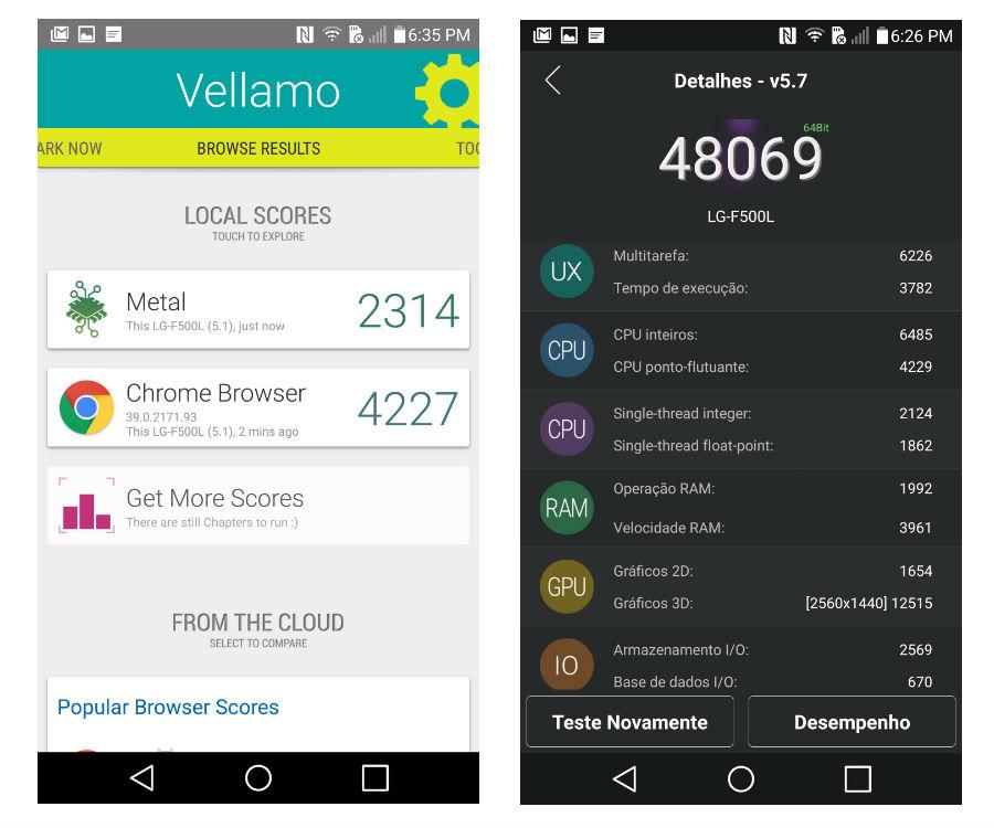 Primeiras impressões: smartphone LG G4 [vídeo] - TecMundo