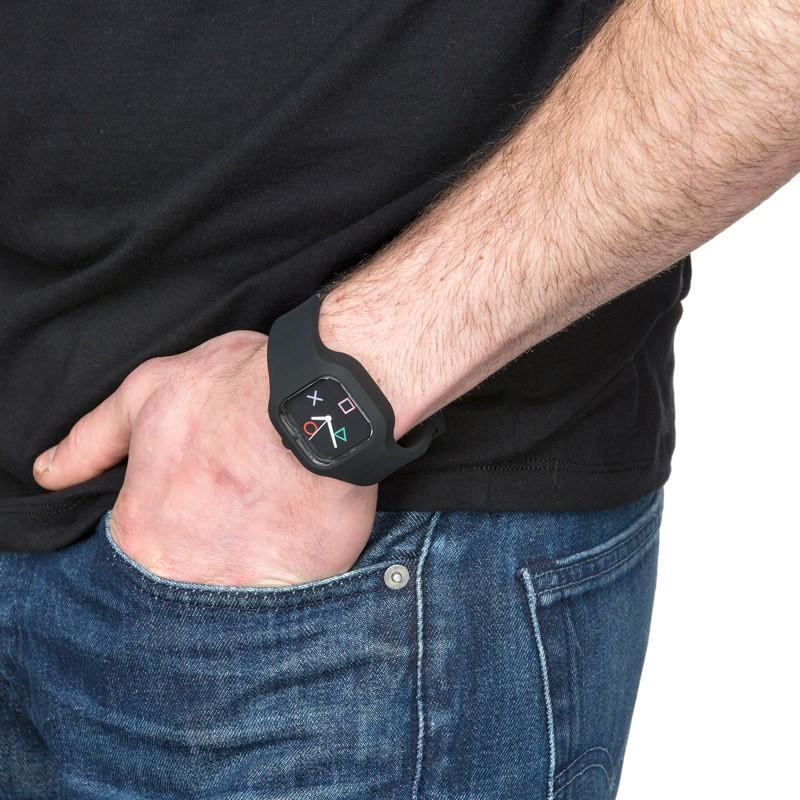 a5323a65010 Sony lança relógio de pulso com a marca PlayStation  galeria  - TecMundo
