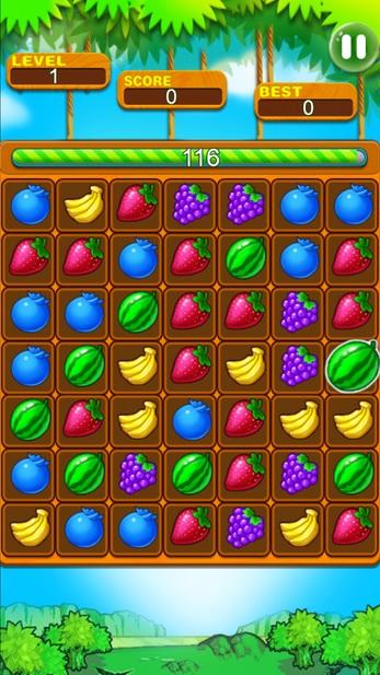Fruit Splash - Imagem 1 do software