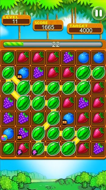 Fruit Splash - Imagem 2 do software