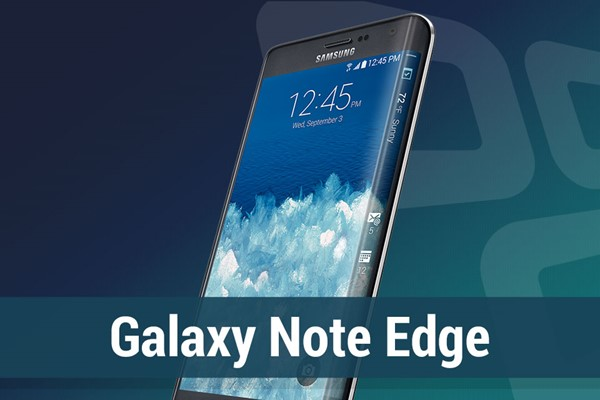 Review: phablet Galaxy Note Edge [vídeo]