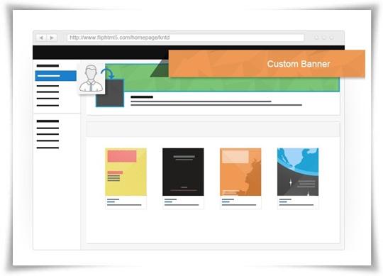 Flip HTML5 - Imagem 2 do software