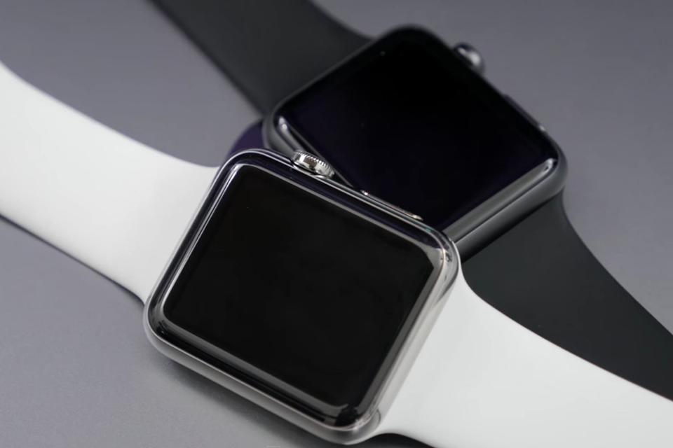 Como remover os riscos do seu apple watch em apenas alguns minutos como remover os riscos do seu apple watch em apenas alguns minutos vdeo tecmundo thecheapjerseys Images