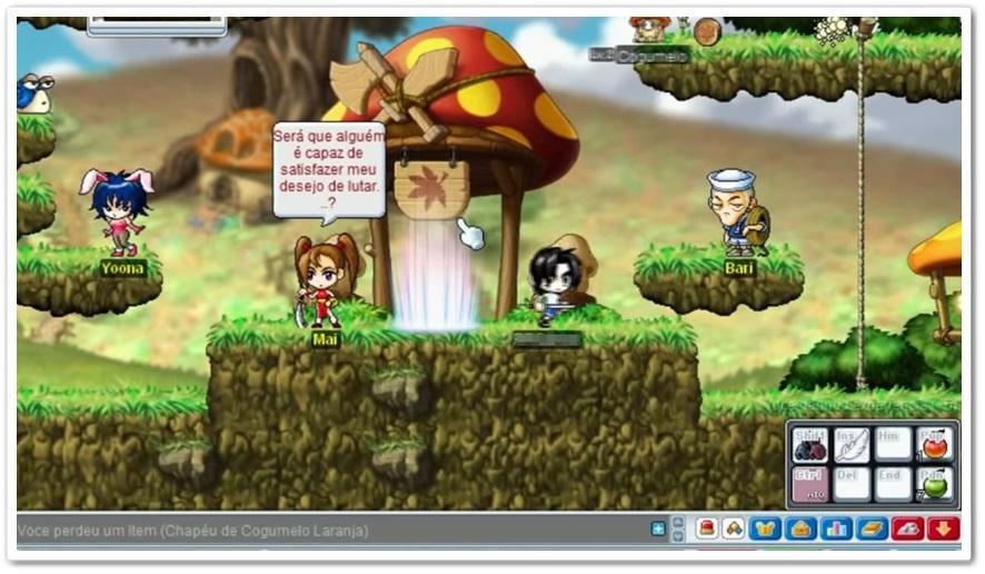 MapleStory - Imagem 2 do software