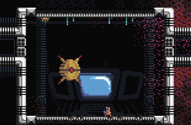 Environmental Station Alpha - Imagem 2 do software
