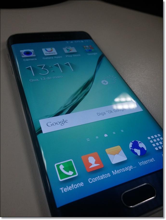 Galaxy S6: como acessar o Modo ODIN para operações avançadas e