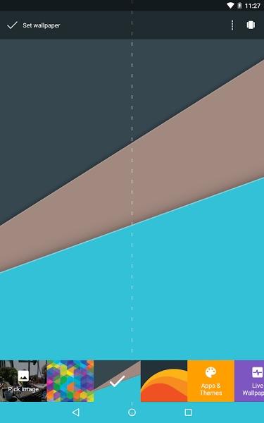 Nova Launcher - Imagem 3 do software