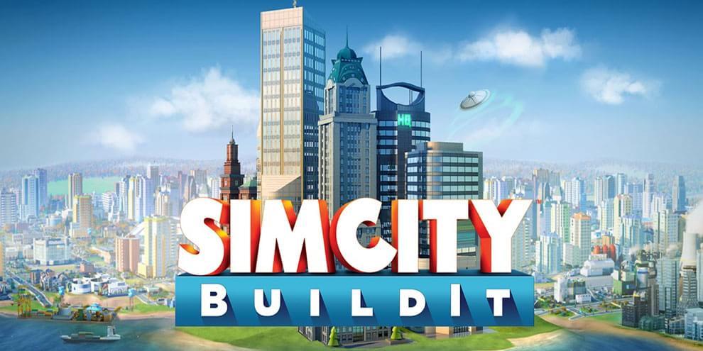 Android: jogos para construir cidades