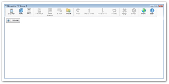 NAPS 2 - Imagem 1 do software