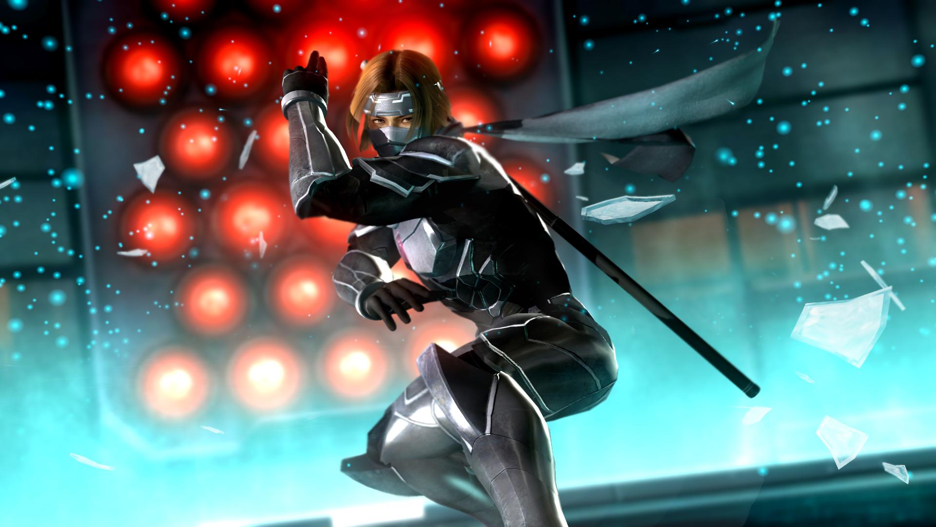 Dead or Alive 5: Last Round ganha DLC com fantasias de super-heróis