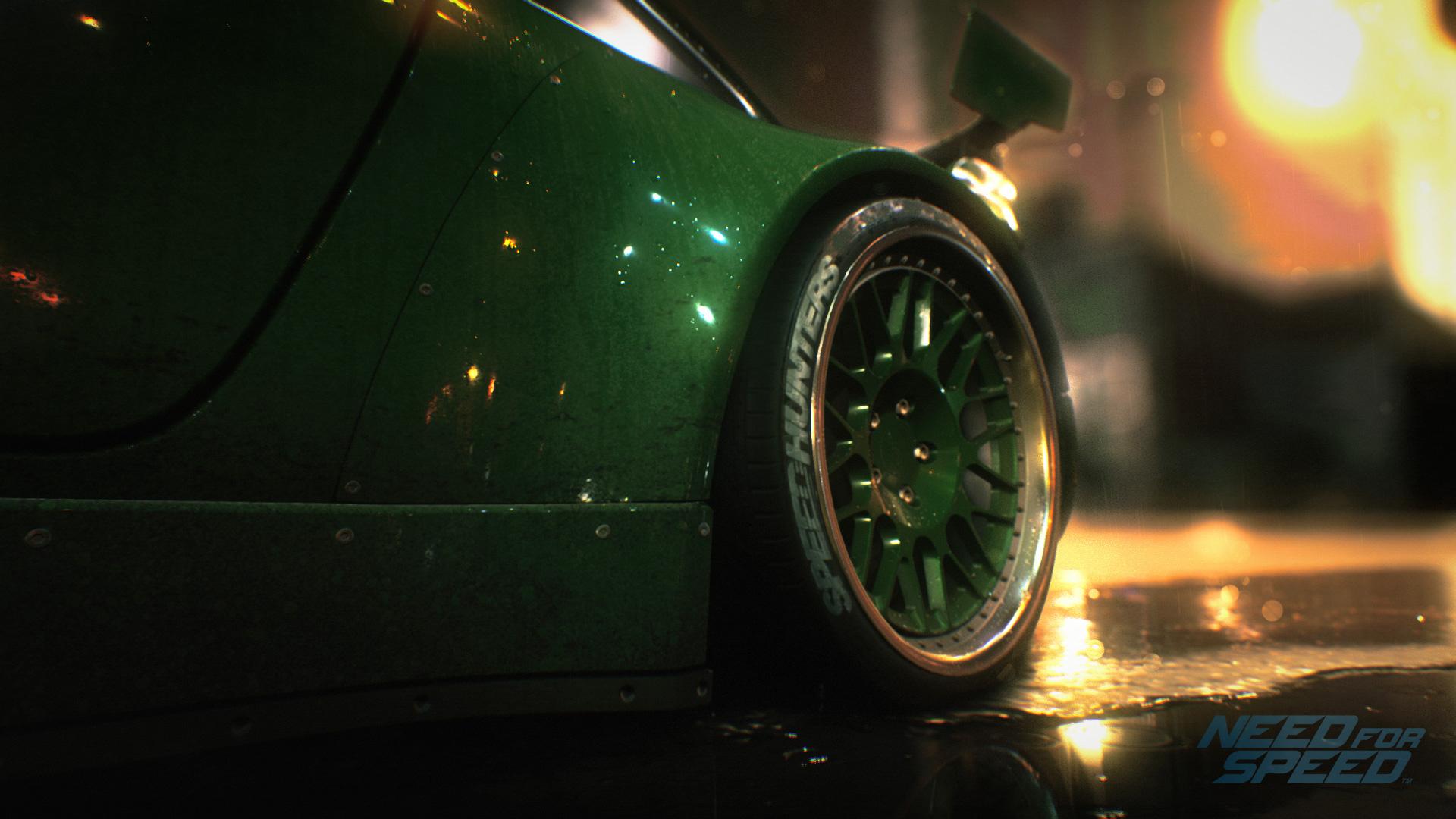 EA confirma reboot da franquia Need for Speed com teaser estonteante