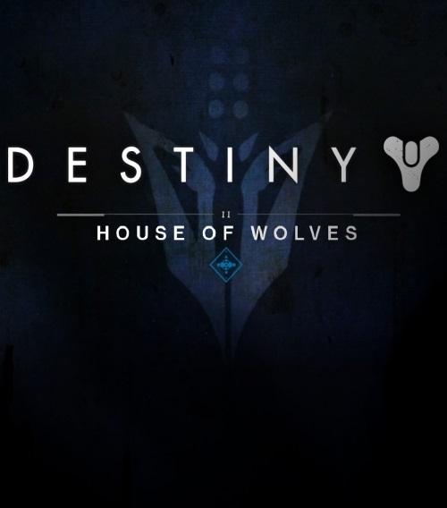 Destiny: Casa dos Lobos