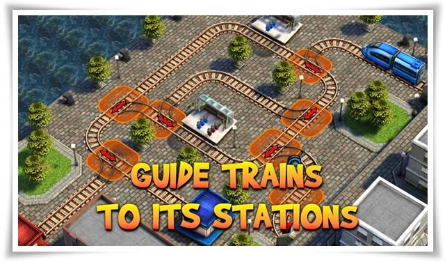 Train Crisis - Imagem 1 do software
