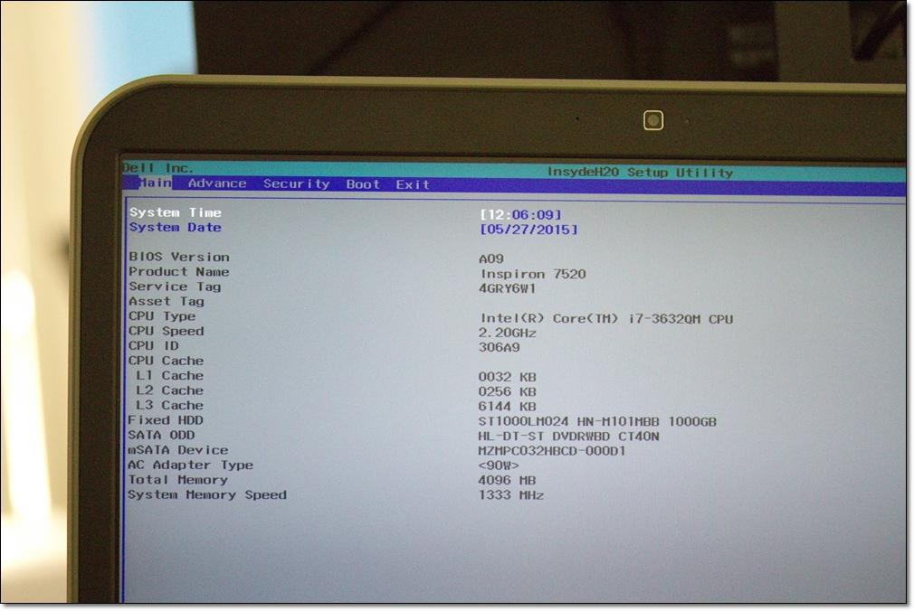 Como desabilitar a opção de boot seguro UEFI na BIOS do seu