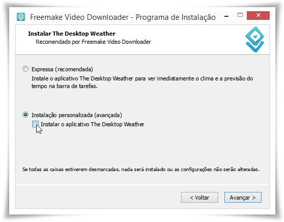 Freemake Video Downloader - Imagem 2 do software