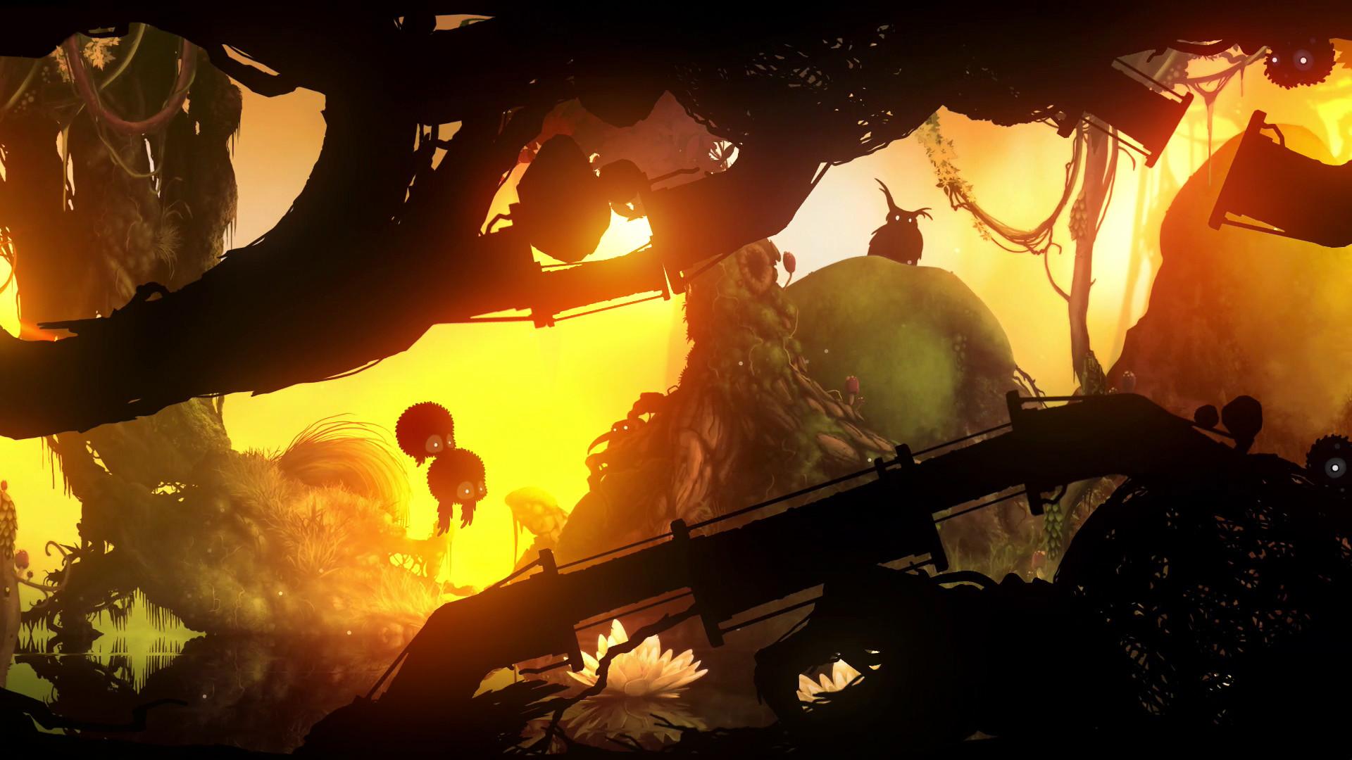 BADLAND: Game of the Year Edition - Imagem 1 do software